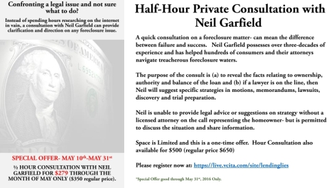 Promotion-Half-Hour Private Consultation 2016 05 279_001